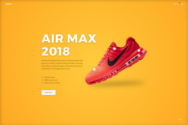 sh-sneakers-shop